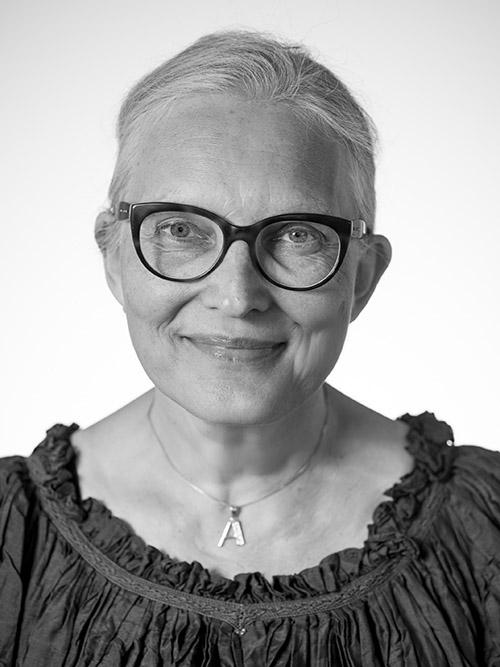Anne Gertrud Hagensen