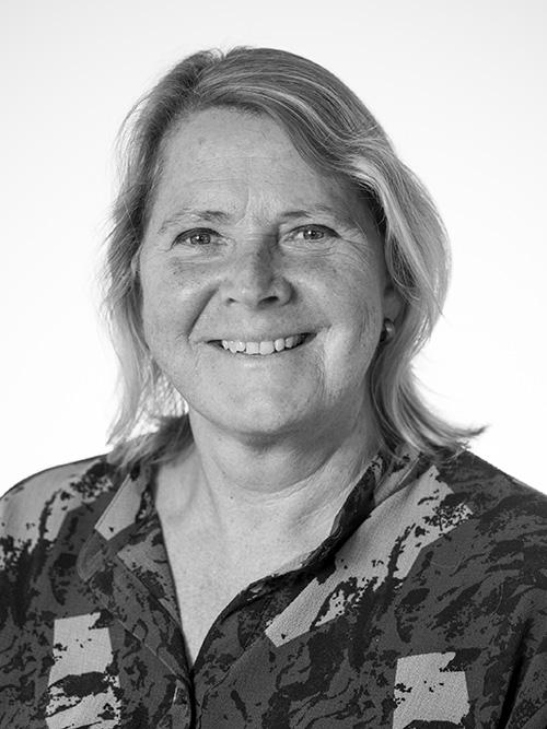 Linda Sørensen