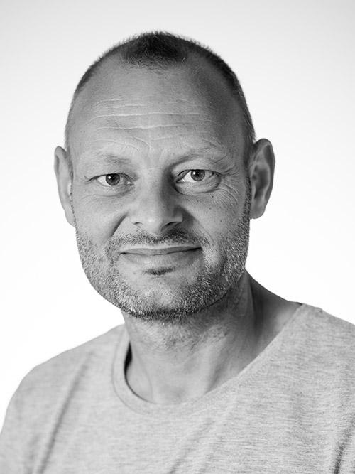 Thomas Lütken